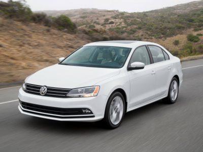 اوایل ماه آینده Volkswagen Golf را تازه کرد